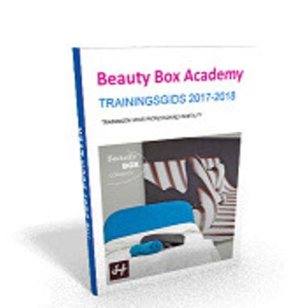 Training voor Professionals in Beauty