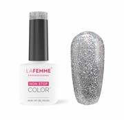 La Femme Gel Polish UV-LED  8 gr. /H219 Sirius
