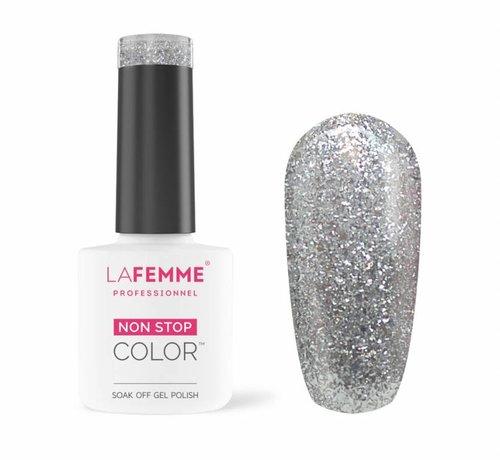 La Femme Gel Polish UV-LED  8 gr. /H21 Sirius