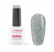 La Femme Gel Polish UV-LED  8 gr. /H218 Pegasi