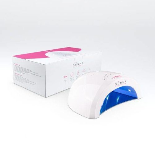 La Femme  UV & LEDLamp  voor Nagels, SUNNY