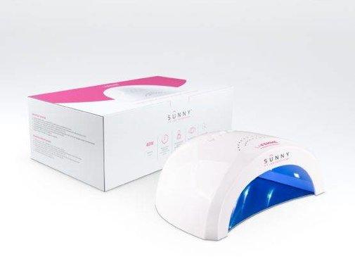 La Femme UV & LED Lamp  voor Nagels, SUNNY
