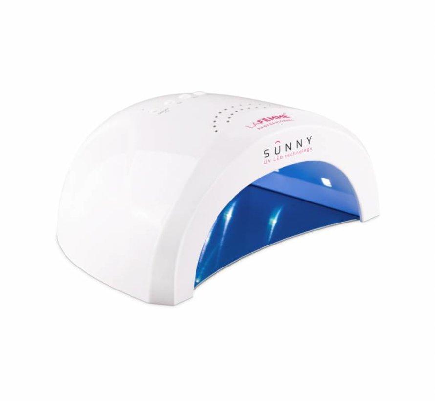 UV & LEDLamp  voor Nagels, SUNNY