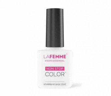 La Femme Vitamine HD Base Coat UV&LED