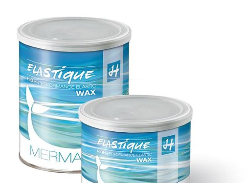 Holiday Mermaid Elastic Wax - Innovatie 2019