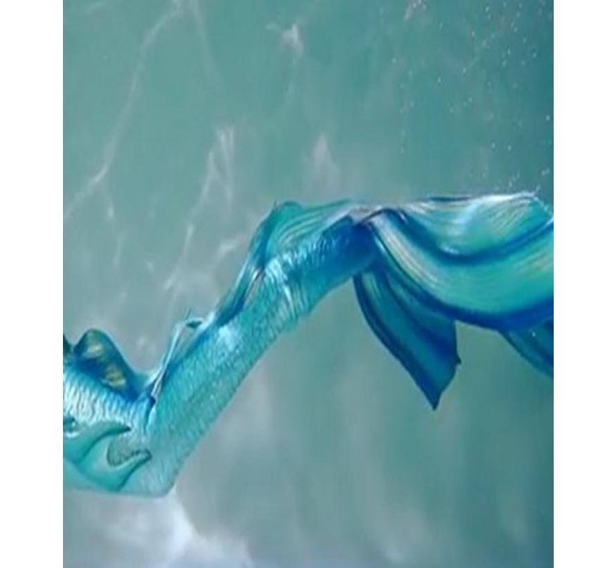 Mermaid Stripwax