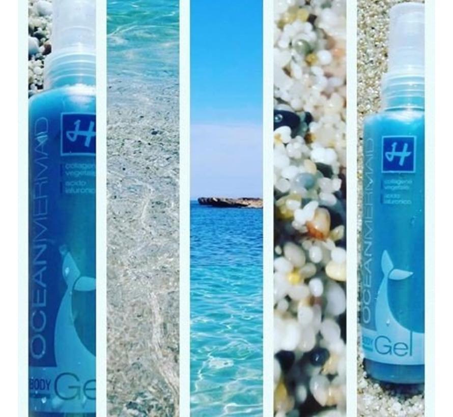Ocean Mermaid Gel - Innovatie 2019