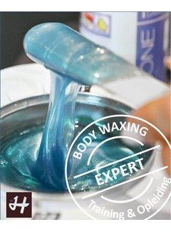 Body Waxing Expert Training inclusief Startkit