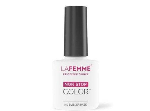 La Femme HD Builder Base UV&LED 8gr – G001_Clear