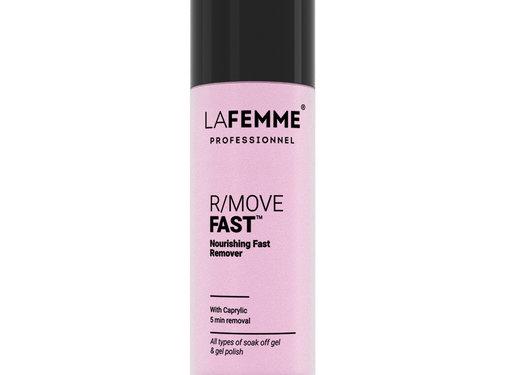 La Femme Speed gel Remover UV&LED  100 ml