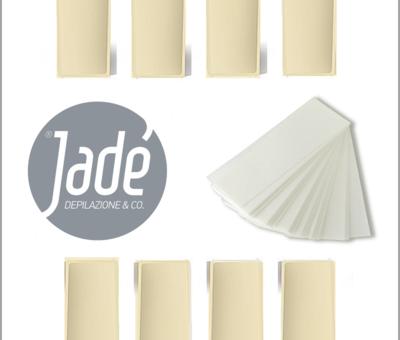 Jadé Harspatronen│Wax refills│Harsvullingen Box Jadé Man