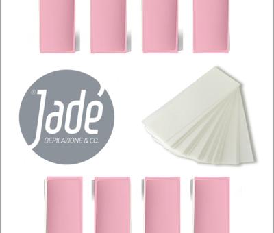Jadé Harspatronen│Wax refills│Harsvullingen Box Jadé Titanium