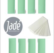 Jadé Harspatronen │ Wax refills │Harsvullingen Box Jadé Aloé Vera &  Argan