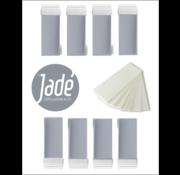 Harsvullingen Box Jadé Azuleen