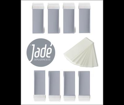Jadé Harspatronen Box Jadé Azuleen