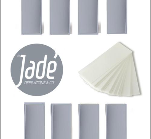 Jadé Harspatronen│Wax refills│Harsvullingen Box Jadé Azuleen