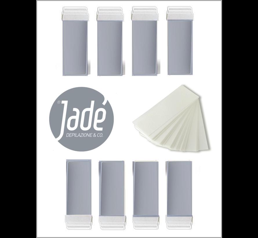 Harspatronen Box Jadé Azuleen