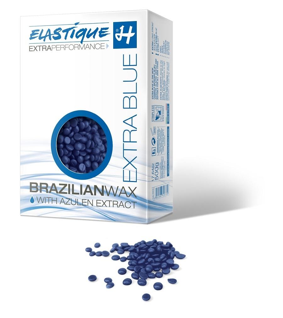 brazilian blue wax