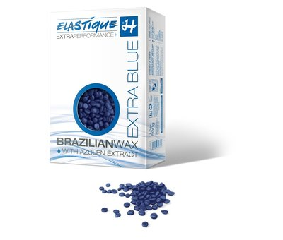 Holiday Brazilian Wax Extra Blue