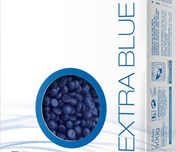 Holiday Brazilian Wax Extra Blue