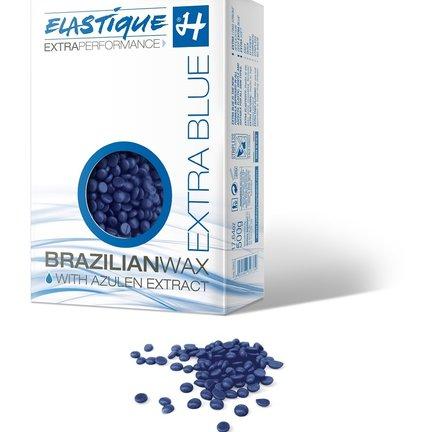 ELASTIC & bRAZILIAN WAX
