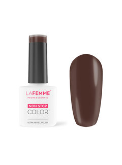 La Femme Gel Polish Ultra HD - H240_Cafe Kiss