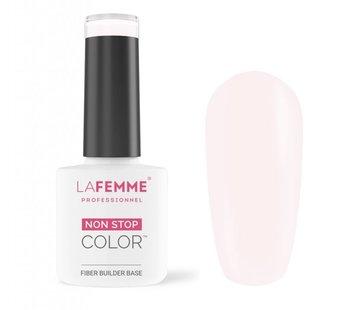 La Femme Fiber Builder Base UV&LED 8gr – F003_Soft Pink