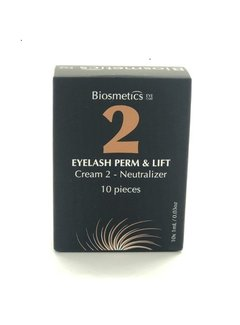 Intensive EyeLash Lift Cream 2