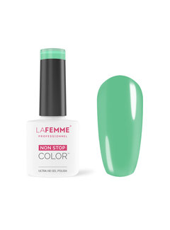 La Femme Gel Polish Ultra HD - H249 Emerald Pool