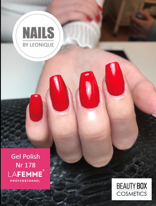 nails by leonique
