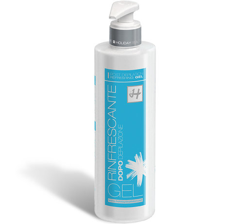 Holiday After Wax Refreshing Gel