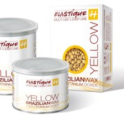 Holiday Elastique Brazilian Wax Yellow