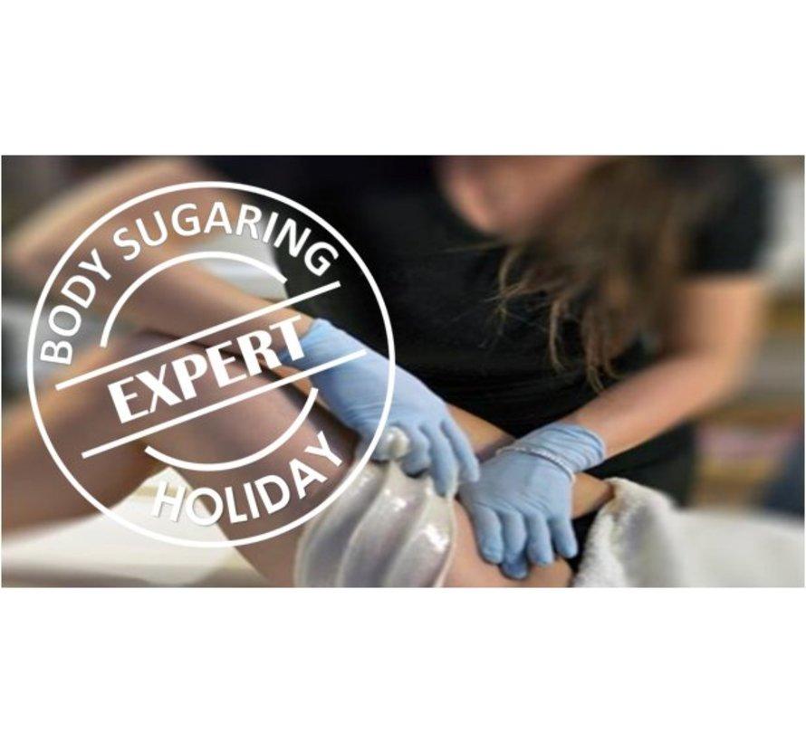 Body Sugaring Expert Training
