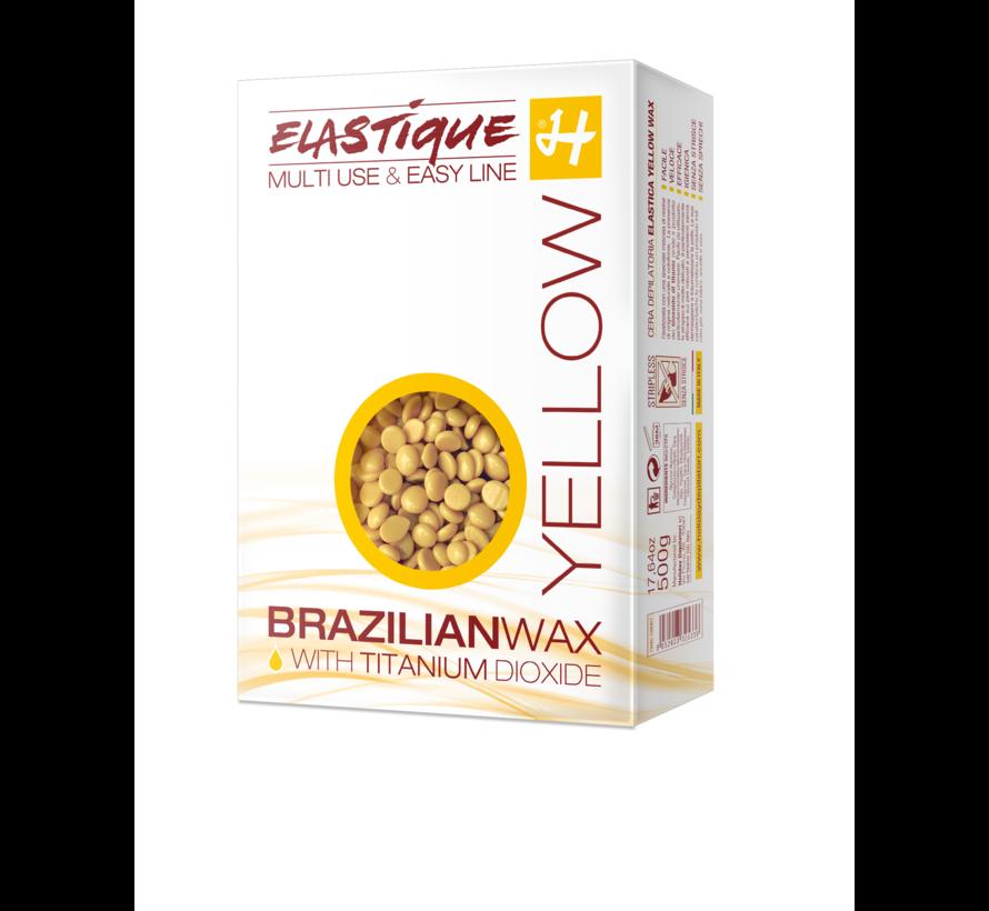 Brazilian Wax Mix set 400