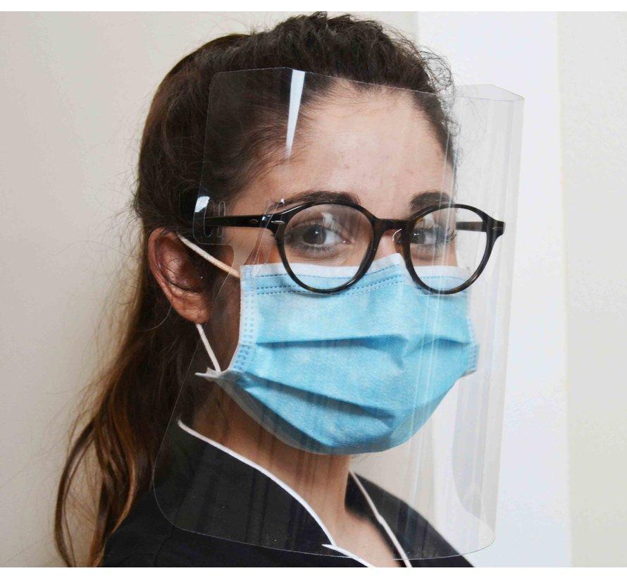 Beschermingsmasker Anti virus 10 stuks