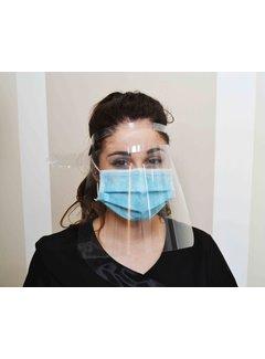 Holiday Beschermingsmasker Anti virus 10 stuks