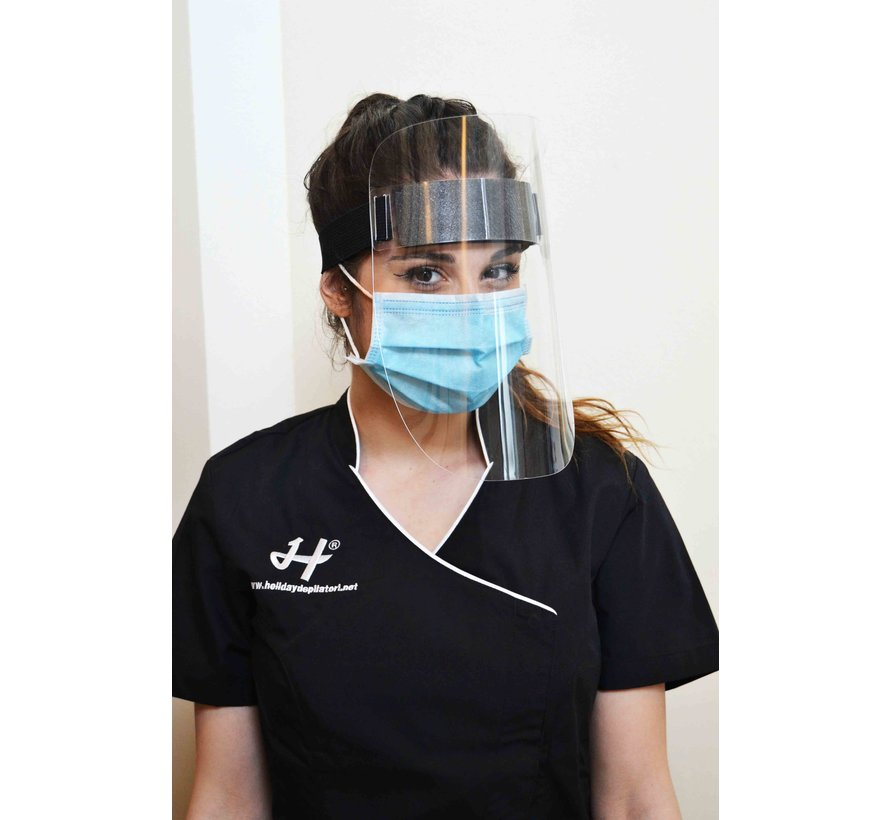 Beschermingsmasker Pro Plus