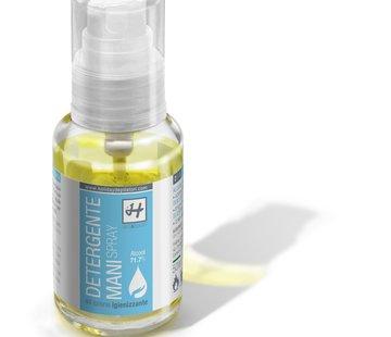 Holiday Desinfectie Spray