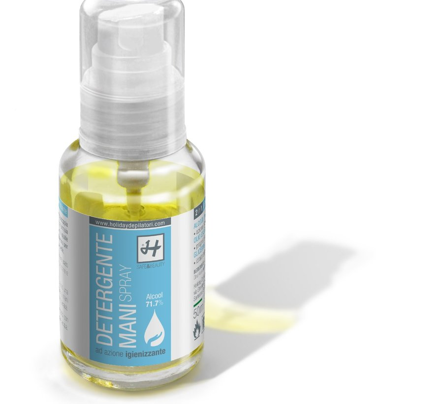 Desinfectie Spray