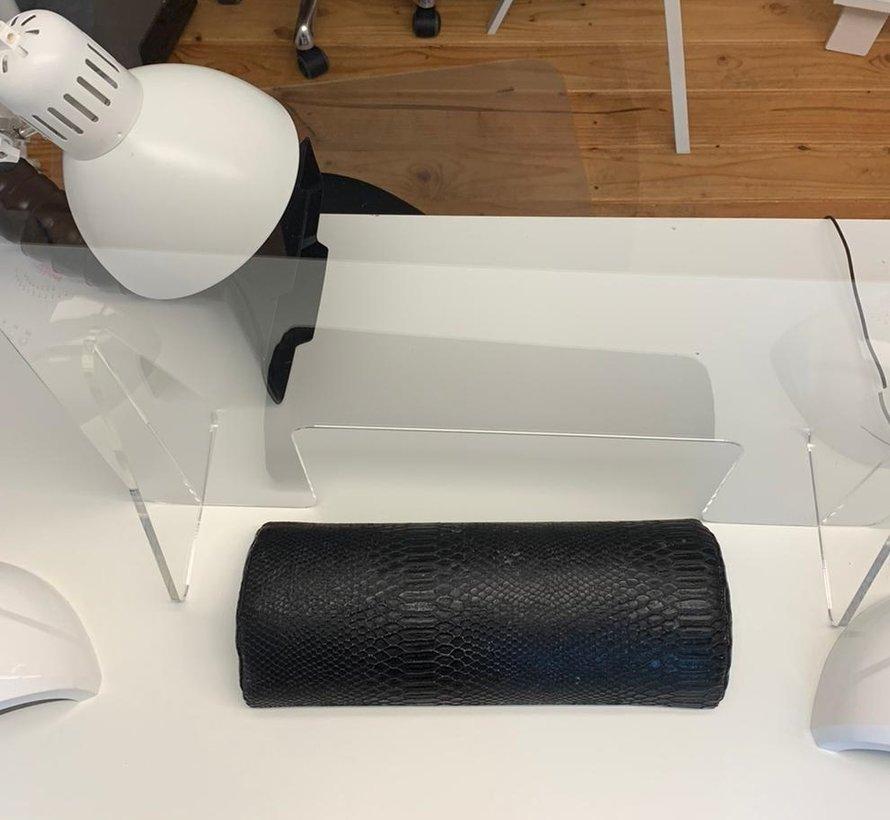 Anti virus scherm/ kuchscherm / baliescherm / hygiënescherm - 68 x 75 cm