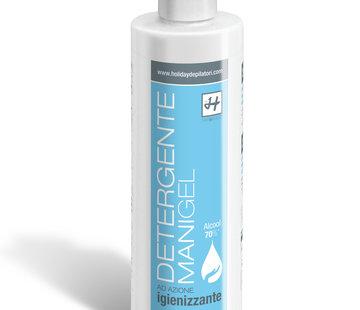 Holiday Desinfecterende Handgel  500 ML