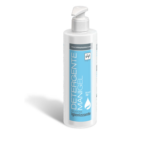 Holiday Desinfecterende Handgel  500 ML