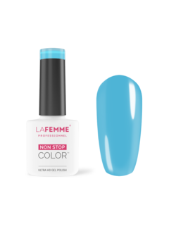 La Femme Gel Polish Ultra HD - H259  Be Free