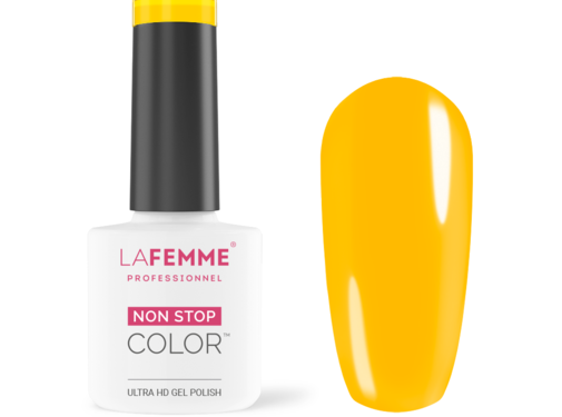 La Femme Gel Polish Ultra HD - H254 Enjoy the Sun