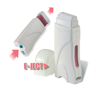 Holiday Eject Refill Wax Heater + gratis refill