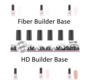 Dutch Choice: HD Builder & Fiber  Builder Base