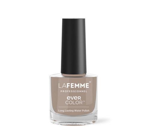 La Femme Evercolor Nailpolish E087 - Cafe Ole