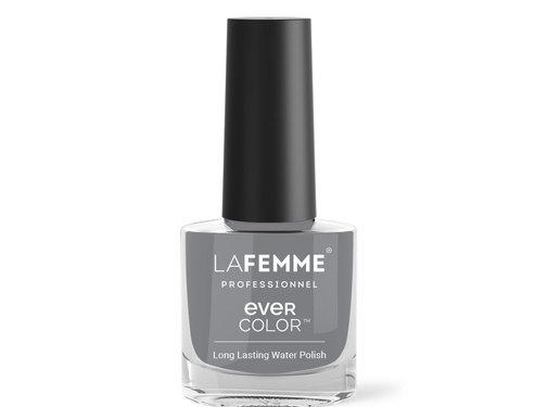 La Femme Evercolor Nailpolish E064 - Royal Grey