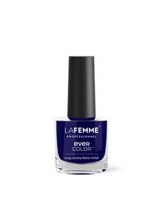 La Femme Evercolor Nailpolish E050 - Blue Waterfall