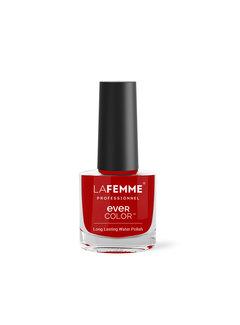 La Femme Evercolor Nailpolish E022 - Cherry Smoothie